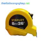 Thước cuốn thép Stanley 33-994 (8m)