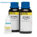 Thuốc thử cho checker đo Amoni HR Hanna HI733-25 (25 lần)